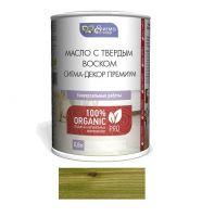 Масло для дерева Сигма-Декор Премиум, тайга