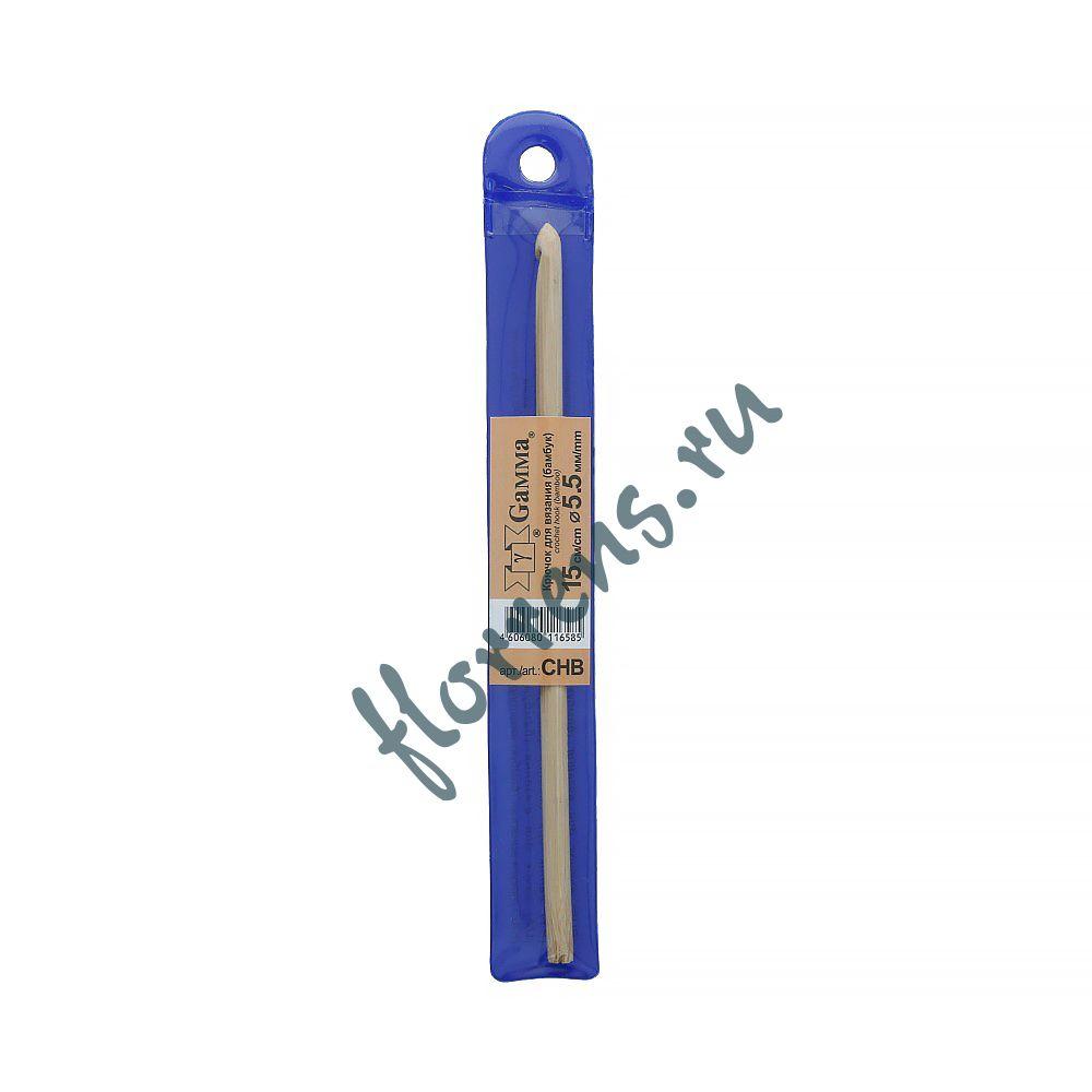 Крючок, бамбук 5.5 мм