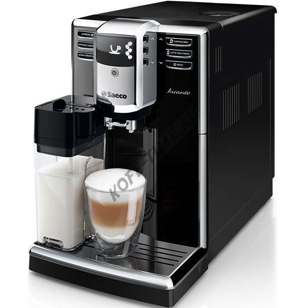 Кофемашина Saeco HD 8916/19 Incanto