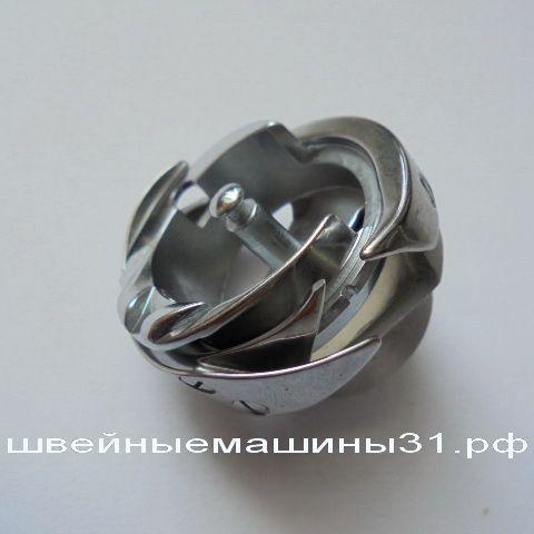 Челнок для YAMATA 5550, JUKI 8100e, Velles 1100 и т.п.         цена 1200 руб.