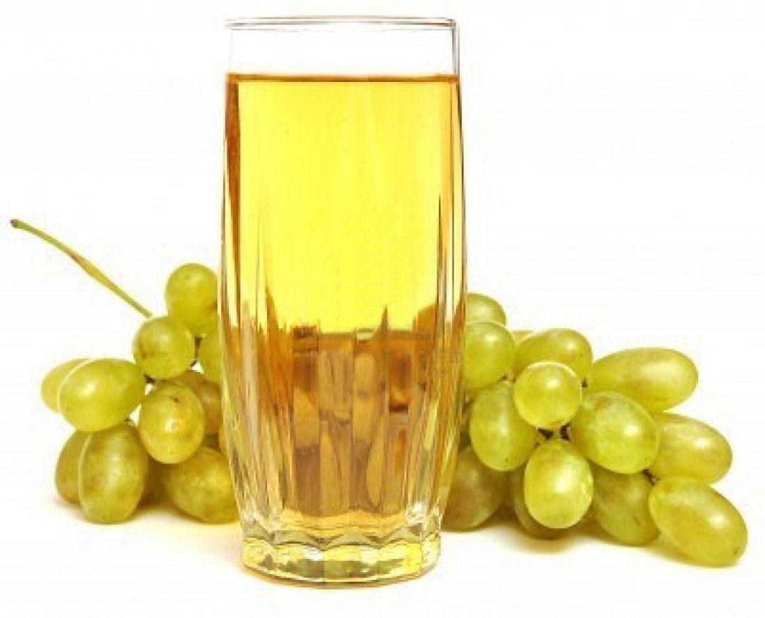 Концентрат сока белого винограда 70%, 5 кг