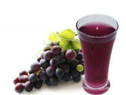 Концентрат сока красного винограда 70%, 5 кг