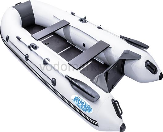 Лодка ПВХ RUSH 3300 СК