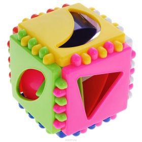 Сортер Логический кубик