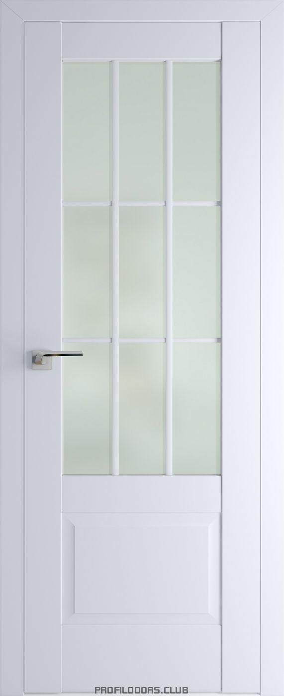 Profil Doors104L