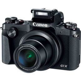 CANON POWER SHOT G1 X MARK iii