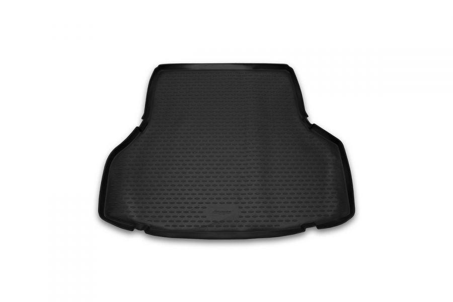 Коврик багажника резиновый HYUNDAI Genesis R85703M100 Hyundai/Kia