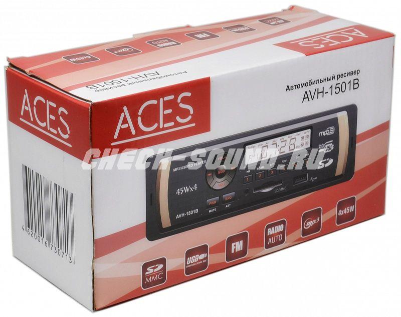 ACES AVH-1501B