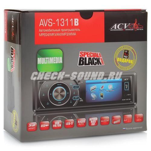 ACV AVS-1311B