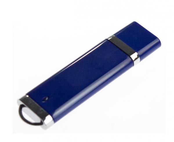 4GB USB-флэш корпус для флешки Apexto U206, синий