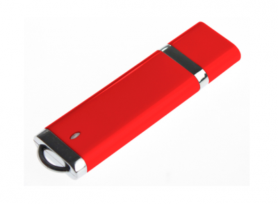 32GB USB-флэш накопитель Apexto U206A, Красный