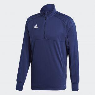 Тренировочный свитер ADIDAS CON18 TR TOP2 CV9643
