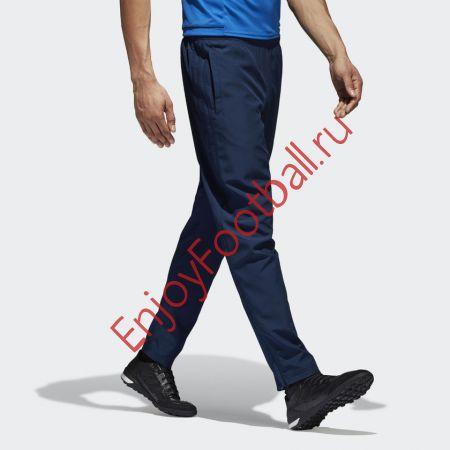 Спортивные штаны ADIDAS TIRO17 WOV PNT BQ2793