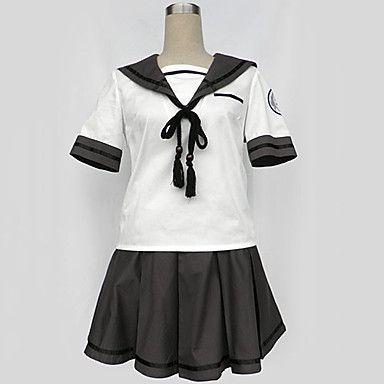 Школьная форма Tamaki Kasuga