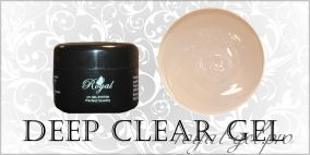 DEEP CLEAR  ROYAL GEL 5 мл
