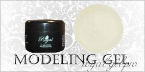 MODELING  ROYAL GEL 250 гр