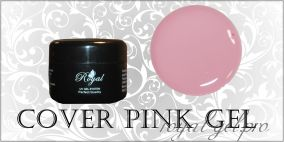 COVER PINK  ROYAL GEL 5 мл