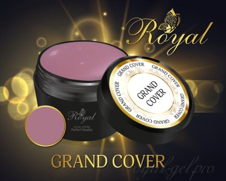 GRAND COVER ROYAL GEL 50 мл