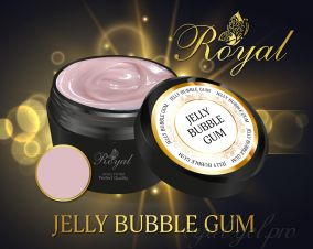 BUBBLE GUM CLASSIC JELLY ROYAL GEL 30 мл