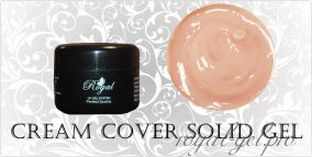 CREAM COVER SOLID ROYAL GEL 50 мл