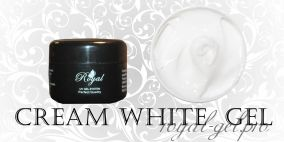 CREAM WHITE ROYAL GEL 5 мл