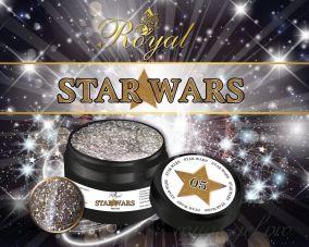 SW05 STAR WARS ROYAL гель краска  5 мл.