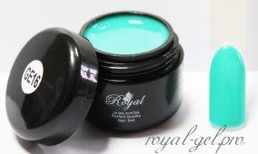 GE16 Royal ENAMEL гель цветной 5 мл.