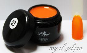 GP03 Royal PARFUME гель цветной 5 мл.
