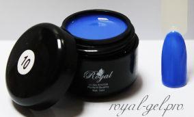 GP10 Royal PARFUME гель цветной 5 мл.