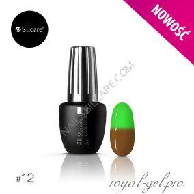 The Garden of Colour Hybrid Gel Thermo 9 гр *12