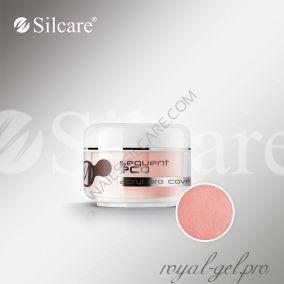 Акриловая пудра Sequent ECO Pro Cover Silcare 12 гр