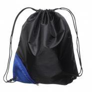 Пакет-рюкзак с сеткой