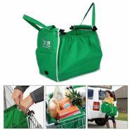 Сумка для покупок в тележку «Grab Bag»