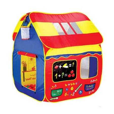 Детские палатки/шарики/корзины