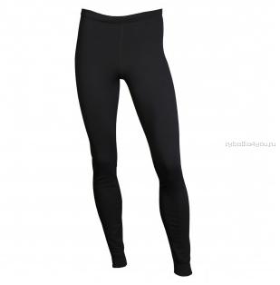 Купить Кальсоны мужские Mottomo Thick Layer / цвет: черный