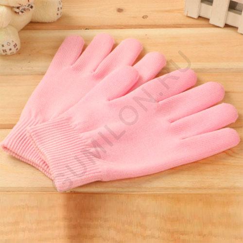 Увлажняющие гелевые перчатки SPA Gel Gloves