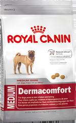Medium dermacomfort 3кг