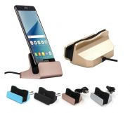 Док-станция для смартфона Android с micro usb