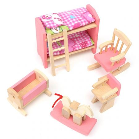 Мебель / инвентарь