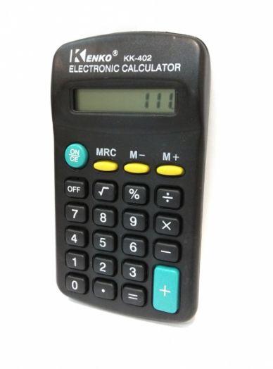 Калькулятор Kenko KK-402 (8 разр.) карманный