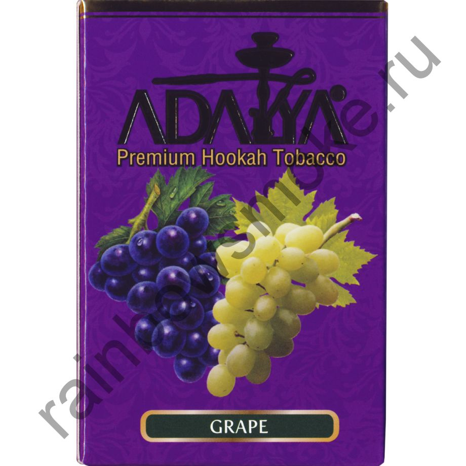 Adalya 50 гр - Grape (Виноград)