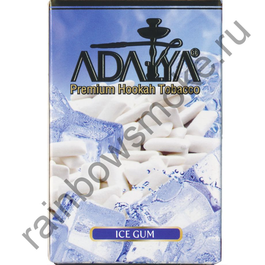 Adalya 50 гр - Ice Gum (Ледяная Жвачка)
