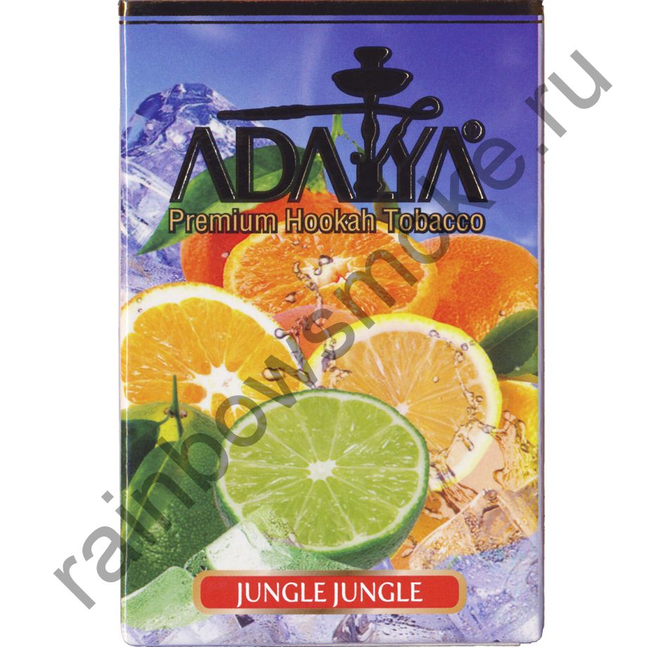 Adalya 50 гр - Jungle Jungle (Джангл Джангл)