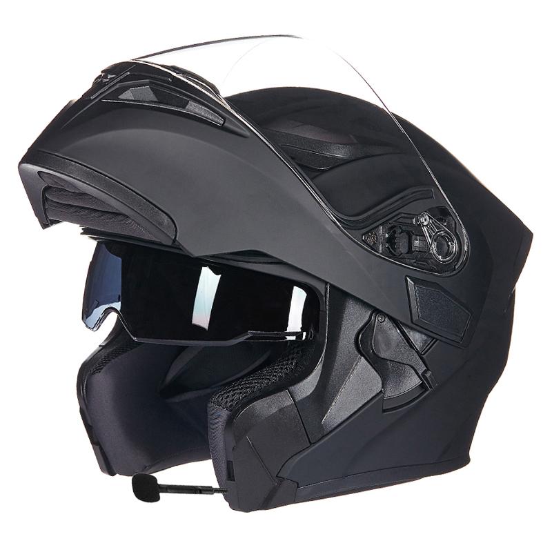 Шлем GXT с Bluetooth гарнитурой