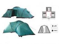 Палатка Tramp Brest 9