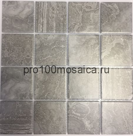PR7373-37. Мозаика  серия PORCELAIN, размер, мм: 306*306*5 (NS Mosaic)