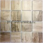 PR7373-40. Мозаика  серия PORCELAIN, размер, мм: 306*306*5 (NS Mosaic)