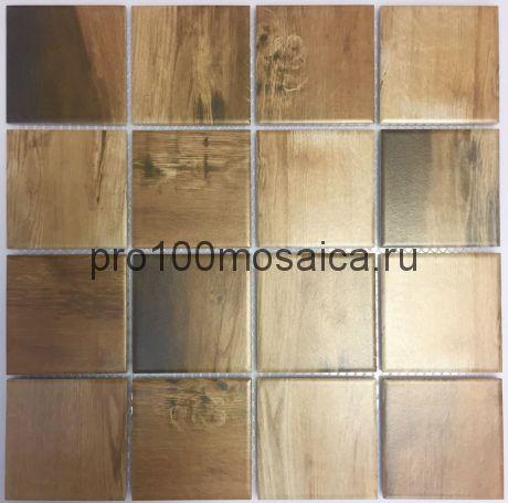 PR7373-41. Мозаика  серия PORCELAIN, размер, мм: 306*306*5 (NS Mosaic)