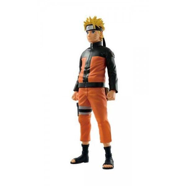 Фигурка Naruto Shippuden - Узумаки Наруто Uzumaki Naruto Prize