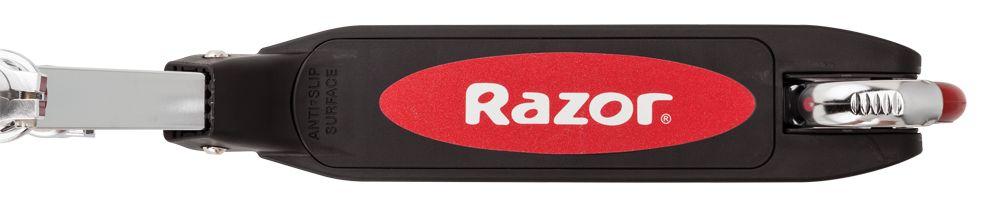 Самокат Razor B120 красный купить